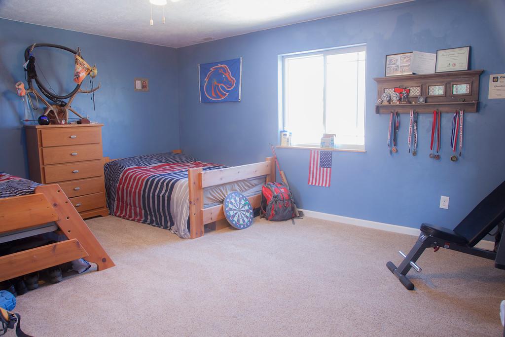 Large Boys Room