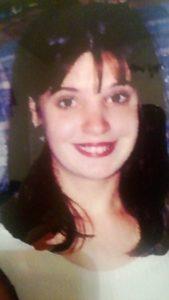 Rachel Ann Perry 1976-1994